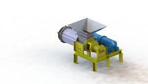 Solid Liquid Separating Machine