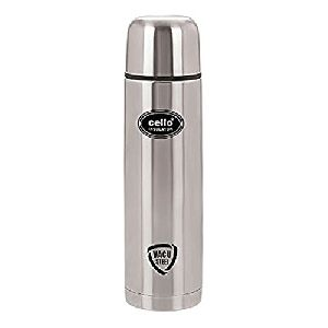 Cello Insulator Stainless Steel Flask