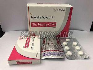 Terbinap-250 Tablets