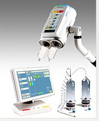 Medrad Stellant Ct Injection System