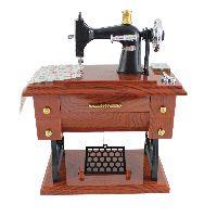 Jacki Design Sewing Machine