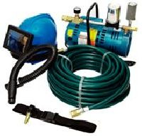 RPB Air Pump Kits