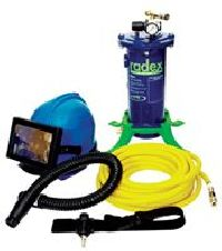 RPB Compressed Air Breathing Kits