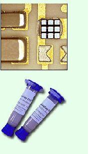 Epoxy Based Electrically Conductive Adhesives