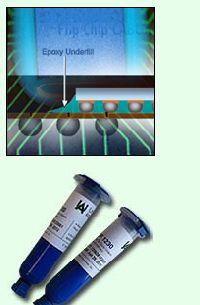 epoxy based encapsulant products