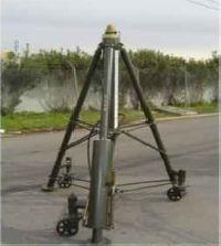 Aircraft Hydraulic Lifting Jacks