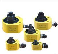 Multi-stage Hydraulic Cylinder Jack