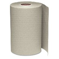Nonperforated Paper Towel Roll