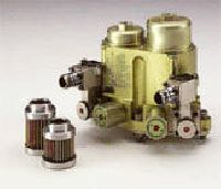 Engine Lube Filter Module