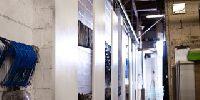 Electronics Unit Panels
