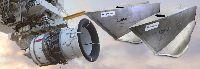 Jet Engine Test Platform Pylon