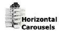 Horizontal Carousels