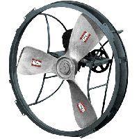 Belt Drive Ring Fan
