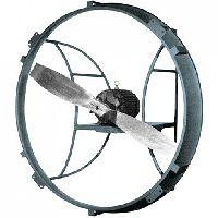 Direct Drive Ring Fan