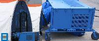 Blu-med Environmental Control Unit