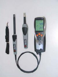 Handheld Rh Meter