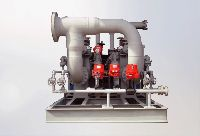 Power Plant Vacuum Systems