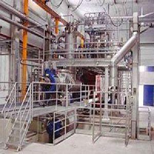 Order Plug Flow Reactor