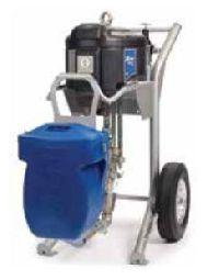 Airless Spray Pump Equipment