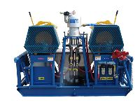 Epoxy Injection Equipment