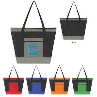 Non-woven Uptown Tote Bag
