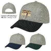 Wool Blend Cap
