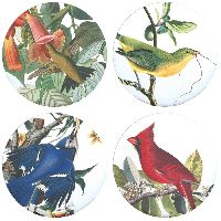 Audubon Birds Tinker Top Set