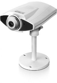 IPCAM D1 WITH NIGHT VISION camera