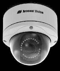 Mega Dome Camera