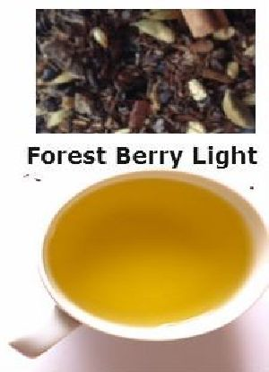 Forest Berry Light Flavoured Tea