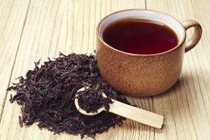 Herbal Black Tea