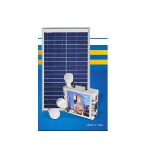 Solar Home Lighting Solutions