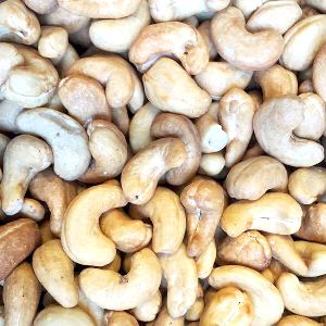 Scorched Whole Cashew Kernels