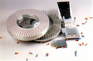 Capsule Filling Machine Spare Parts