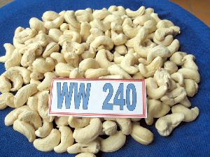 WW240 Cashew Nuts