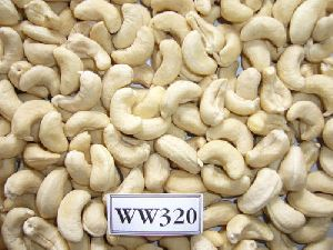 WW320 Salted Cashew Nuts