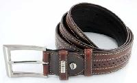 Leather Belts From Orosilber