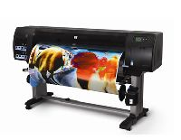 Wide Format Colour Printers