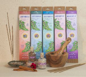 Ayurvedic Fragrances