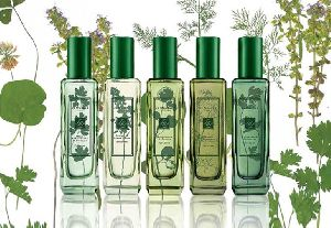 Herbal Fragrances