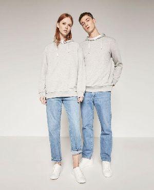 Unisex Garments