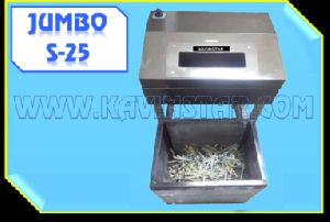 Heavy Duty Paper Shredding Machines