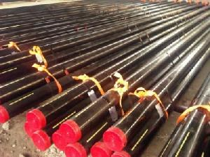 Erw Steel Tube For Line Pipes In Oil & Natural Gas