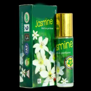 herbal perfume