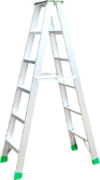 Aluminum Twin Ladders