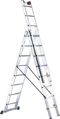 DIY combination Ladder