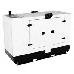 Generator Sound Proof Acoustic Enclosure