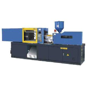 Injection Moulding Job Work
