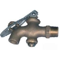 Solid Brass Drum Faucet