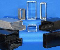 Electronic Aluminum Enclosures